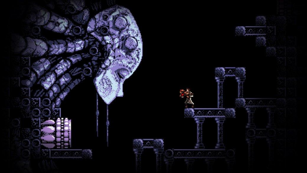 Epic Games Store бесплатно раздает метроидванию Axiom Verge | Канобу - Изображение 3308