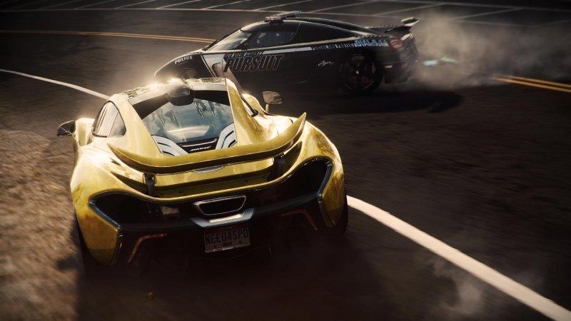 Need for Speed: Rivals. Рецензия | Канобу - Изображение 6