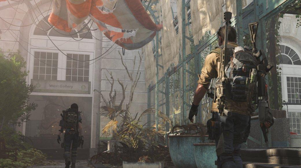 Недавно Ubisoft провела бета-тестирование The Division2. Дорелиза самой игры еще месяц, нопобете уже можно сложить первые впечатления опродолжении постапокалиптического шутера— что мыисделали. Мнения авторов, кстати, заметно друг отдруга отличаются, иесли вытоже играли вбету, рассказывайте вкомментариях, что оней думаете— судя повсему, споров вокруг второй «Дивизии» будет много!