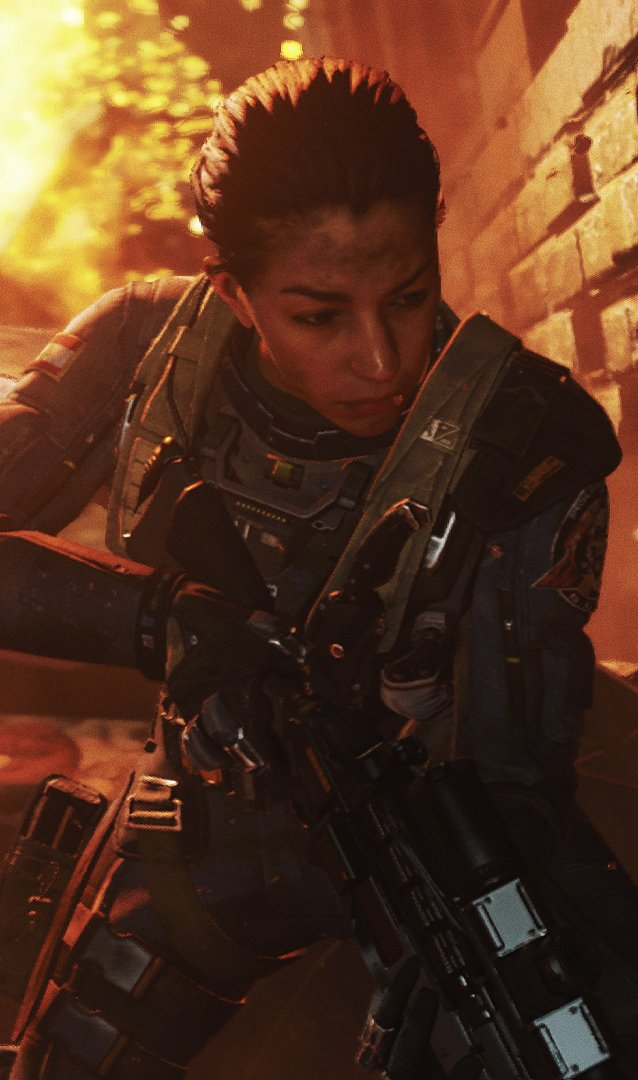 Рецензия на Call of Duty: Infinite Warfare | Канобу - Изображение 5
