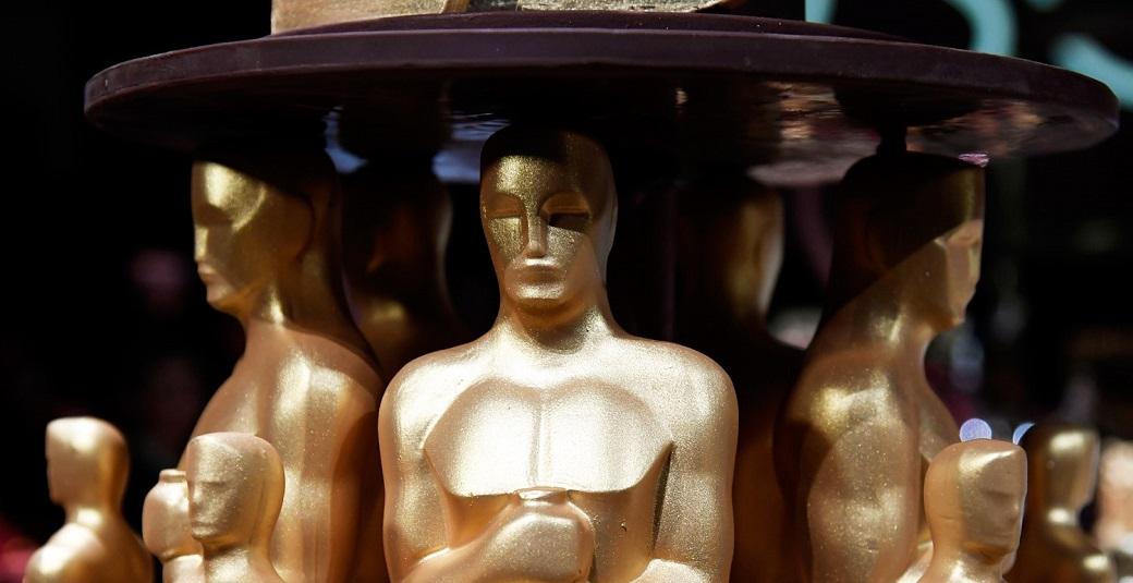 Как Интернет отреагировал на«Оскар-2019»   Канобу - Изображение 6864