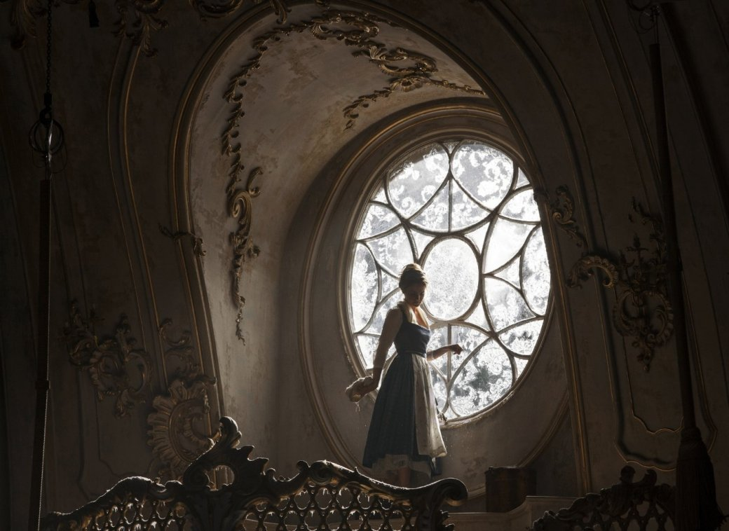 Рецензия на «Красавицу и Чудовище»   Канобу - Изображение 2