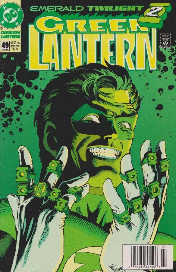 Супергерои, ставшие злодеями   Канобу - Изображение 14