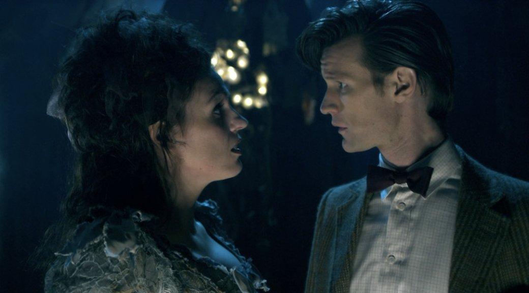 Лучшие серии «Доктора Кто» - топ эпизодов сериала Doctor Who, список серий с описаниями   Канобу - Изображение 7727