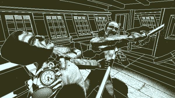 Тизер новой игры автора Papers, Please: расследуем убийства наборту загадочно исчезнувшего корабля   Канобу - Изображение 1