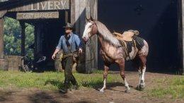 В Red Dead Redemption 2 игрок может сократить популяцию животных — и много других подробностей