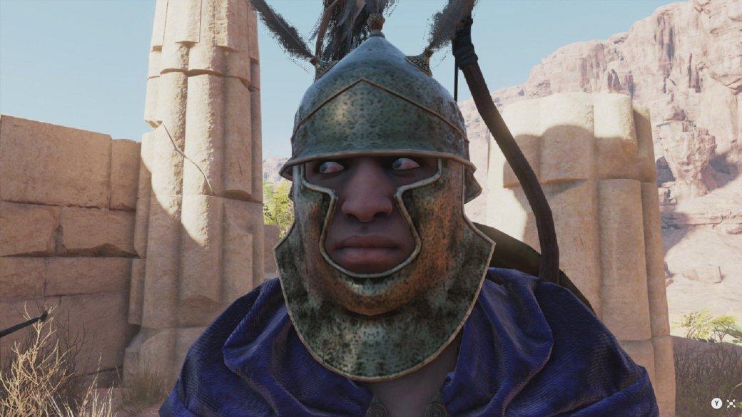 Вработе. Живые впечатления отAssassin's Creed: Origins. - Изображение 6