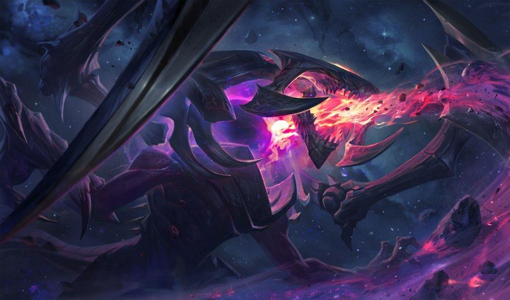 Riot запустила благотворительную кампанию во всех странах, где представлена League of Legends | Канобу - Изображение 7819