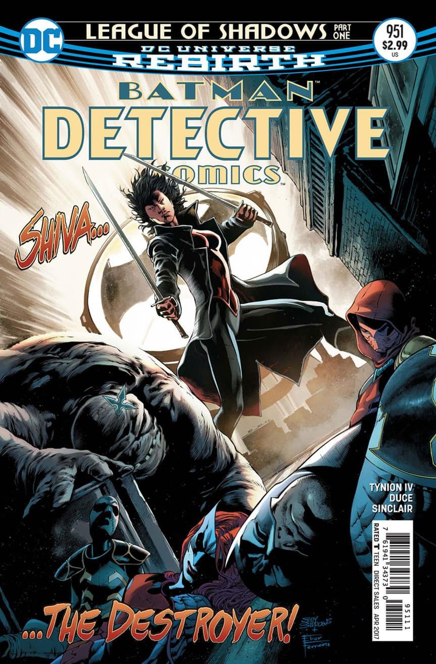 Сценарист рассказал о будущем Бэтмена и серии Detective Comics   Канобу - Изображение 2537