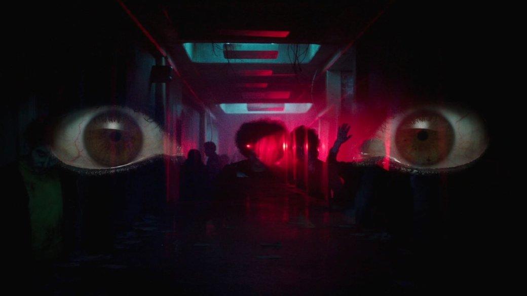 Рецензия на «Легион» | Канобу - Изображение 11
