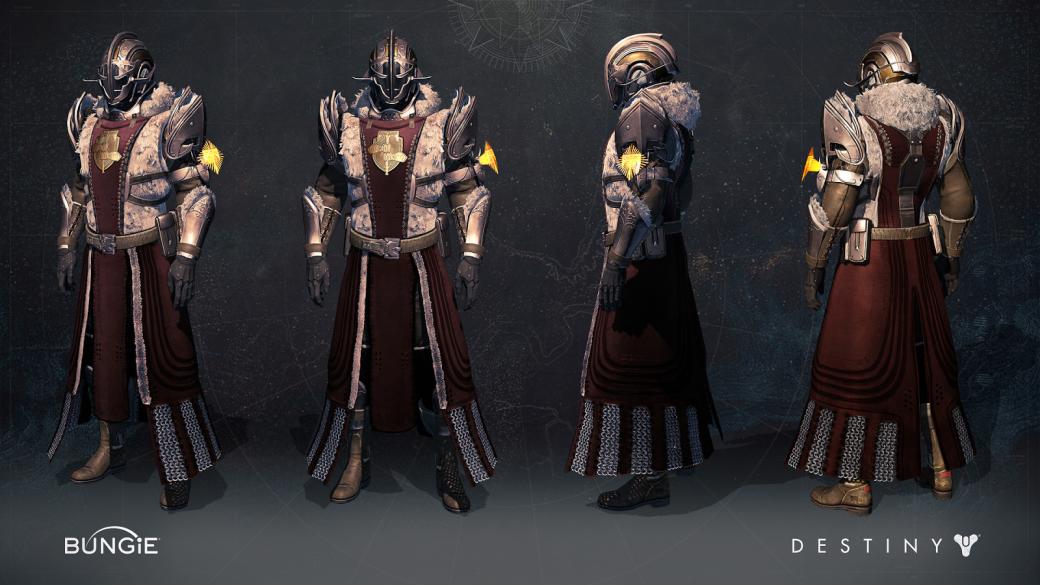 Раскрыты подробности дополнения Destiny: Rise of Iron   Канобу - Изображение 7405