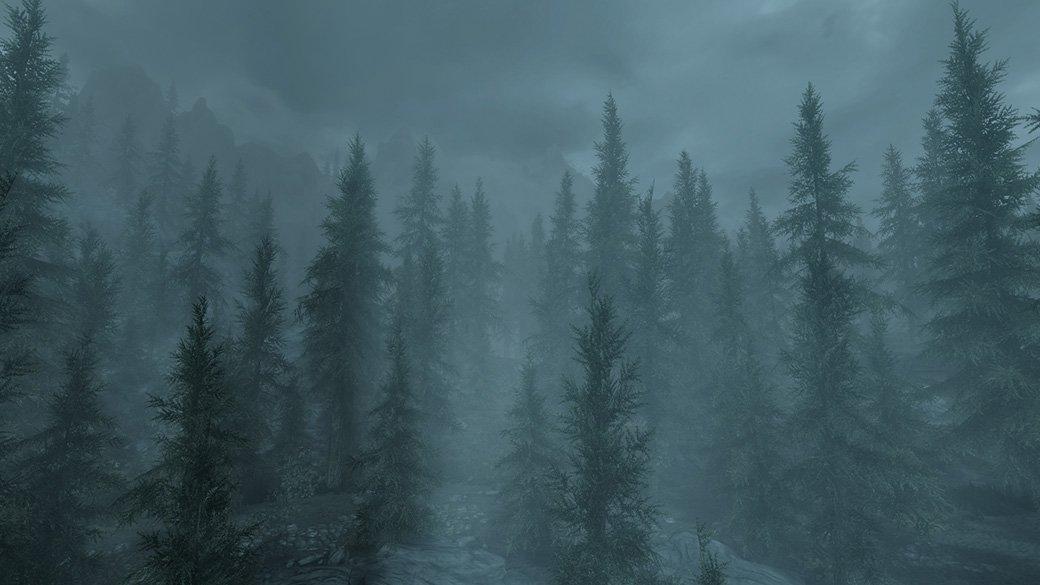 20 изумительных скриншотов TES V: Skyrim Special Edition | Канобу - Изображение 15