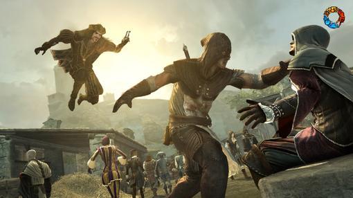 Assassin's Creed: Brotherhood. Превью: правосудие в капюшоне | Канобу - Изображение 11412