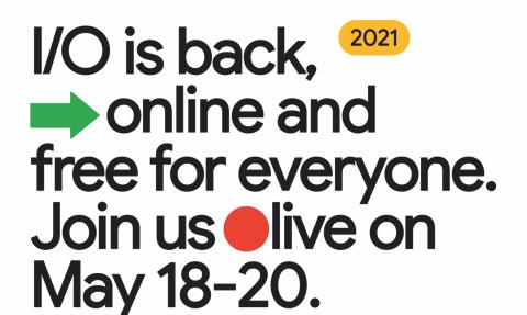 Google зашифровала дату проведения ежегодной конференции I/O | Канобу - Изображение 3647
