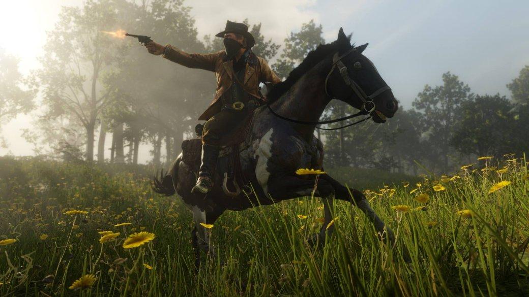 Авторы Red Dead Redemption 2 показали новые скриншоты и рассказали про города в игре | Канобу - Изображение 2522