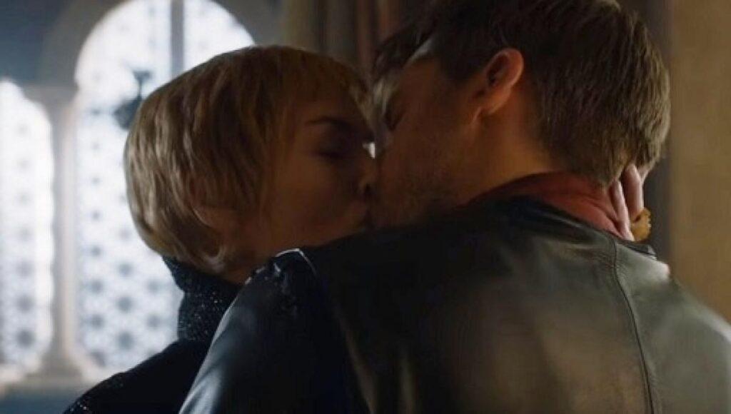 Всериале «Властелин колец» могут быть сексуальные сцены инагота
