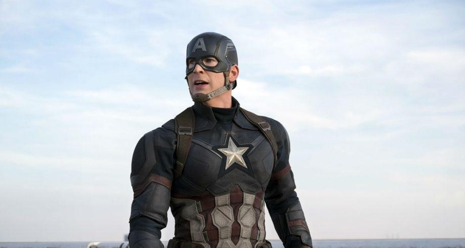 Неужели Крис Эванс заспойлерил «Мстителей: Финал»? | Канобу - Изображение 4800