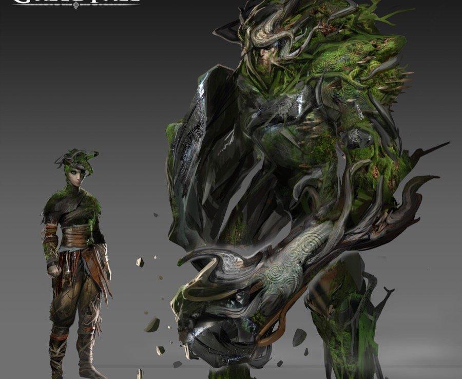«Как игра отBioWare, носменьшим бюджетом»: новые подробности экшен-RPG GreedFall | Канобу - Изображение 8309