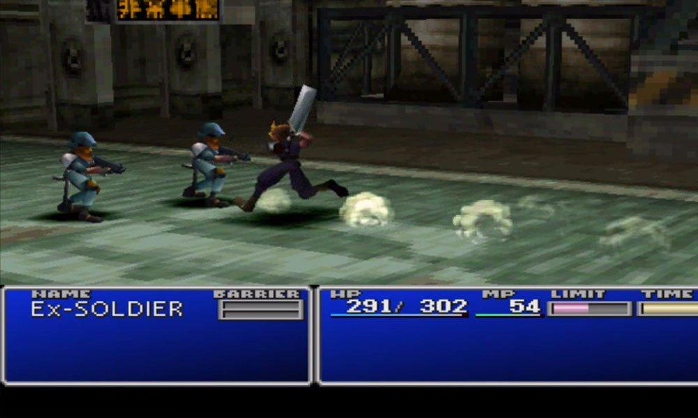 PlayStation: лучшие из лучших | Канобу - Изображение 6113