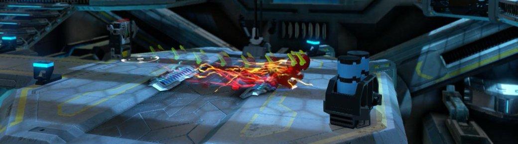 Рецензия на LEGO Batman 3: Beyond Gotham   Канобу - Изображение 6877