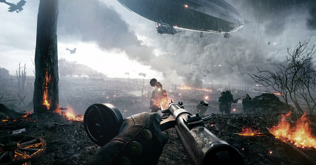 Рецензия на Battlefield 1 | Канобу - Изображение 9