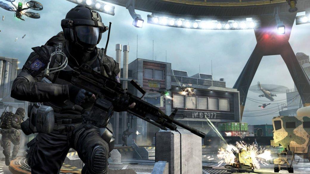 Рецензия на Call of Duty: Black Ops   Канобу - Изображение 10289