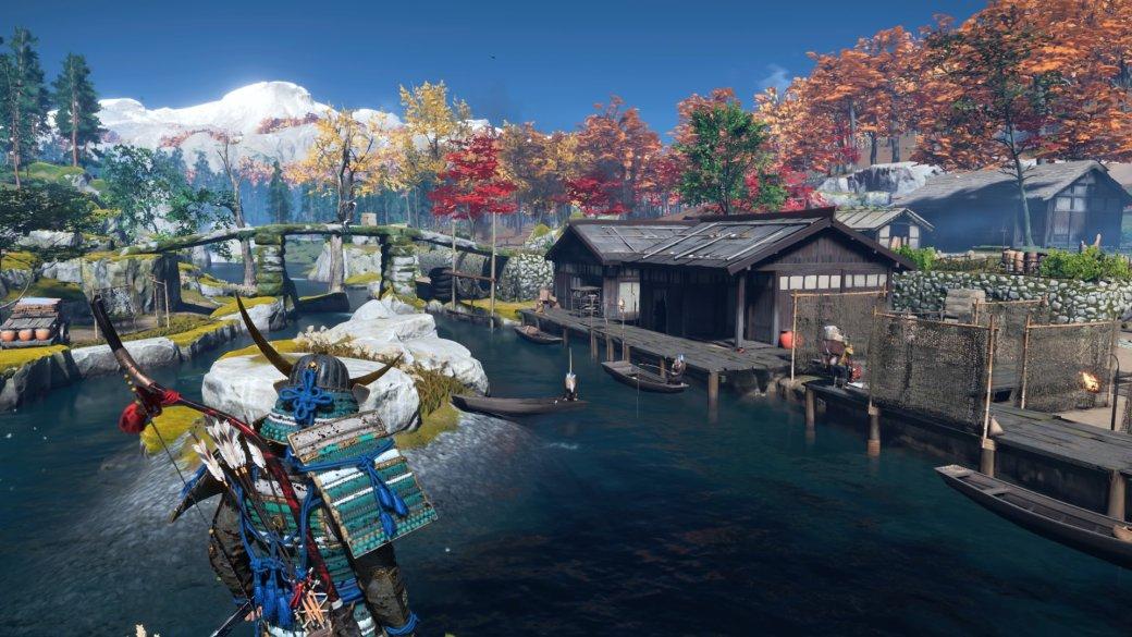 20 запредельно красивых скриншотов Ghost ofTsushima | Канобу - Изображение 9921