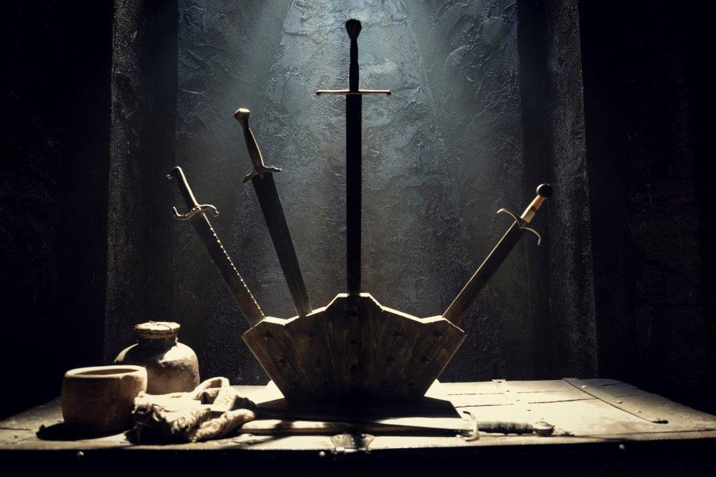 Создатели «Ведьмака» показали свежие кадры второго сезона