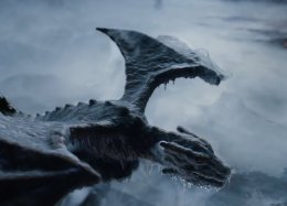HBO поделился новым тизером восьмого сезона «Игры престолов». Внем сталкиваются лед ипламя