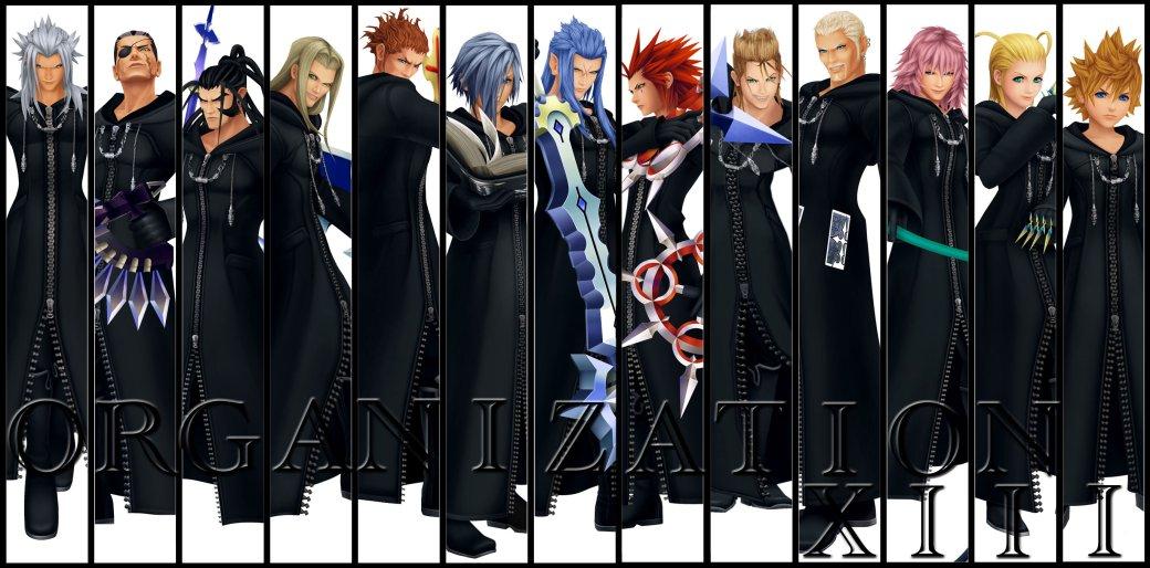 Серия игр Kingdom Hearts - полный пересказ сюжета всех частей Kingdom Hearts | Канобу - Изображение 14