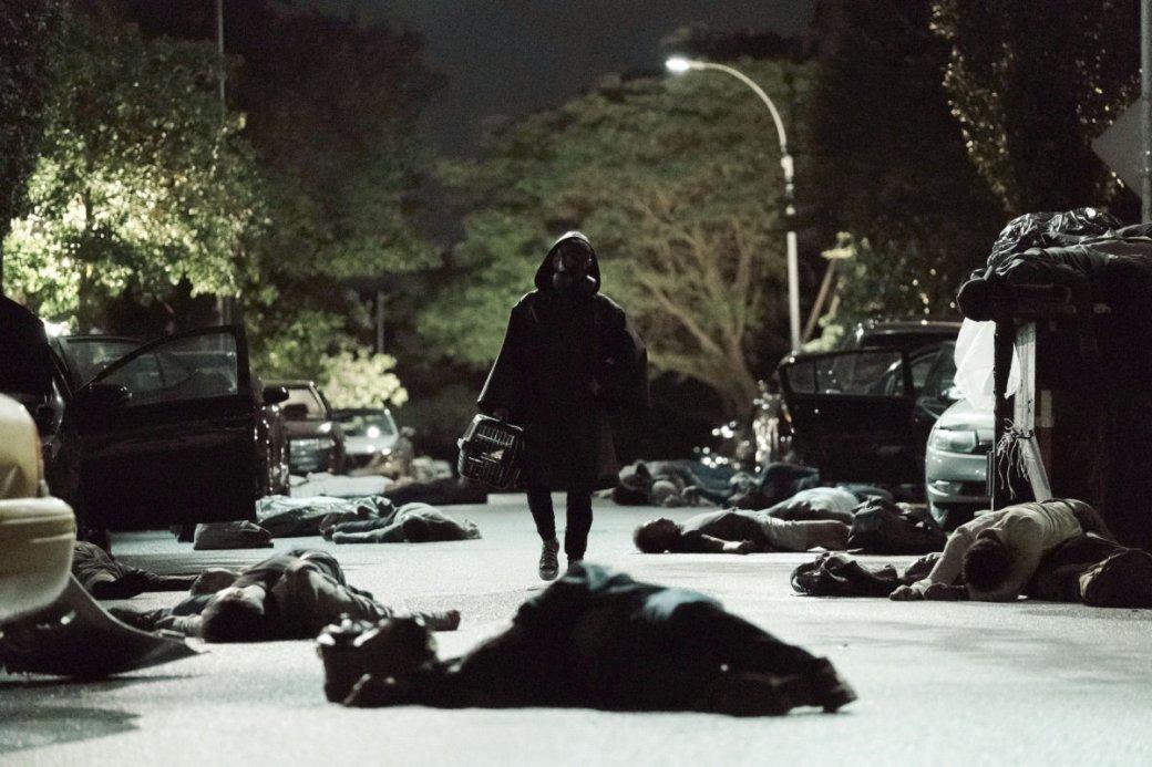 Экранизация «Y: Последний мужчина» лишилась главного актера | Канобу - Изображение 2319
