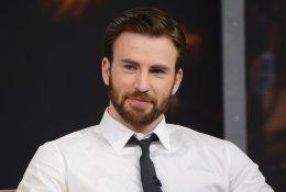 Крис Эванс закончил съемки в«Мстителях4». Фанаты прощаются сКапитаном Америка