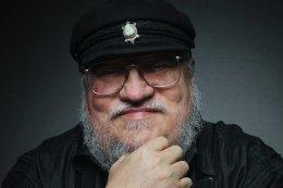 Джордж Мартин и HBO не сошлись во мнениях по поводу названия приквела «Игры престолов»