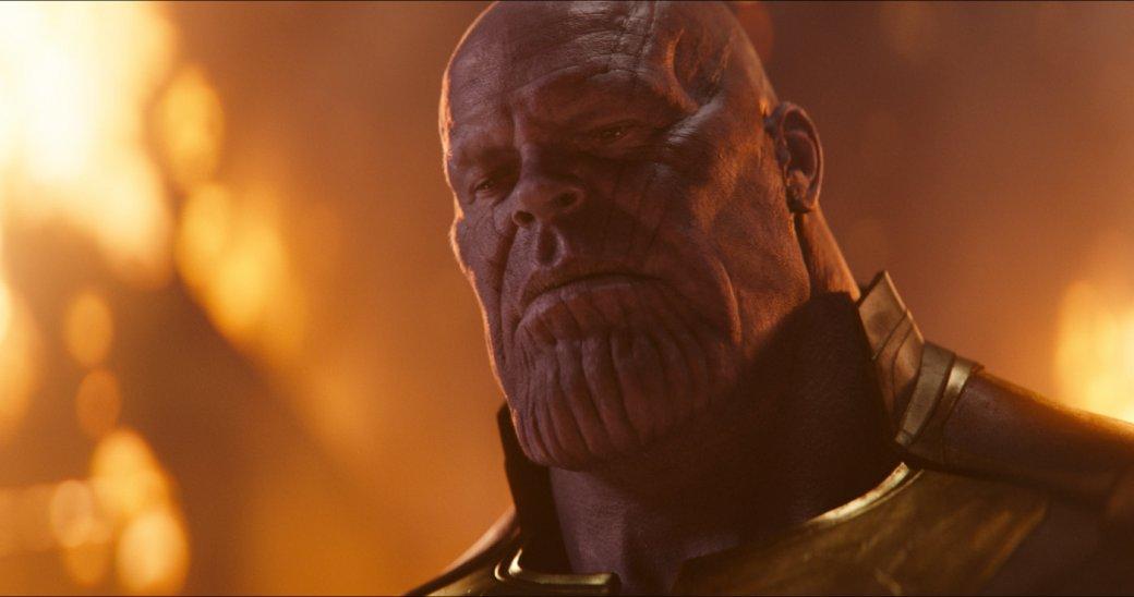 Киномарафон: все фильмы трех фаз кинематографической вселенной Marvel   Канобу - Изображение 8361