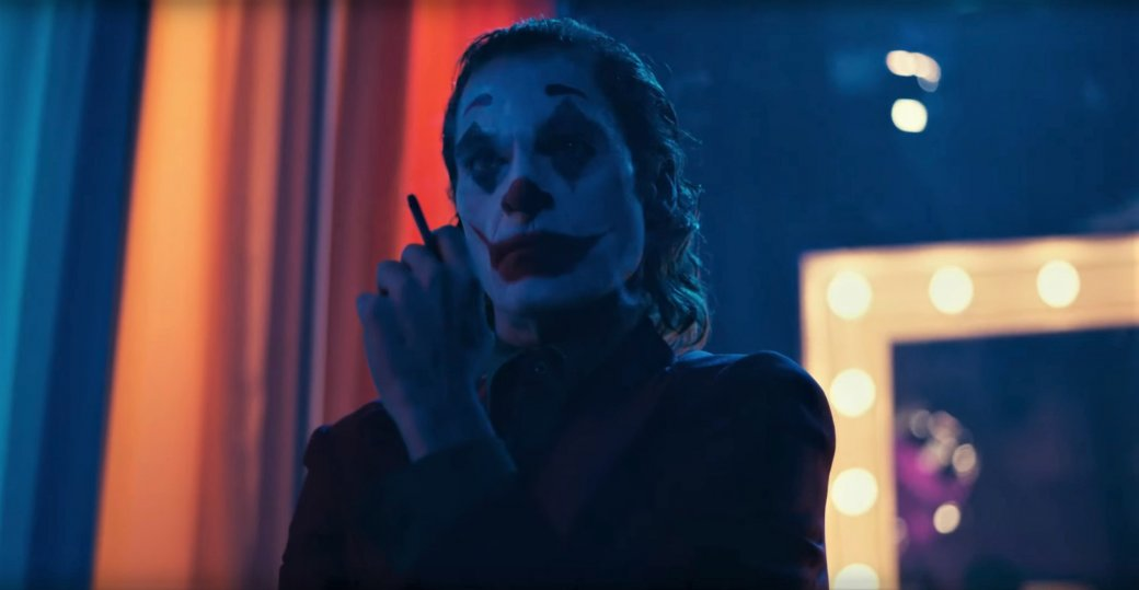 Рецензия на «Джокера» от Александра Трофимова | Канобу - Изображение 0