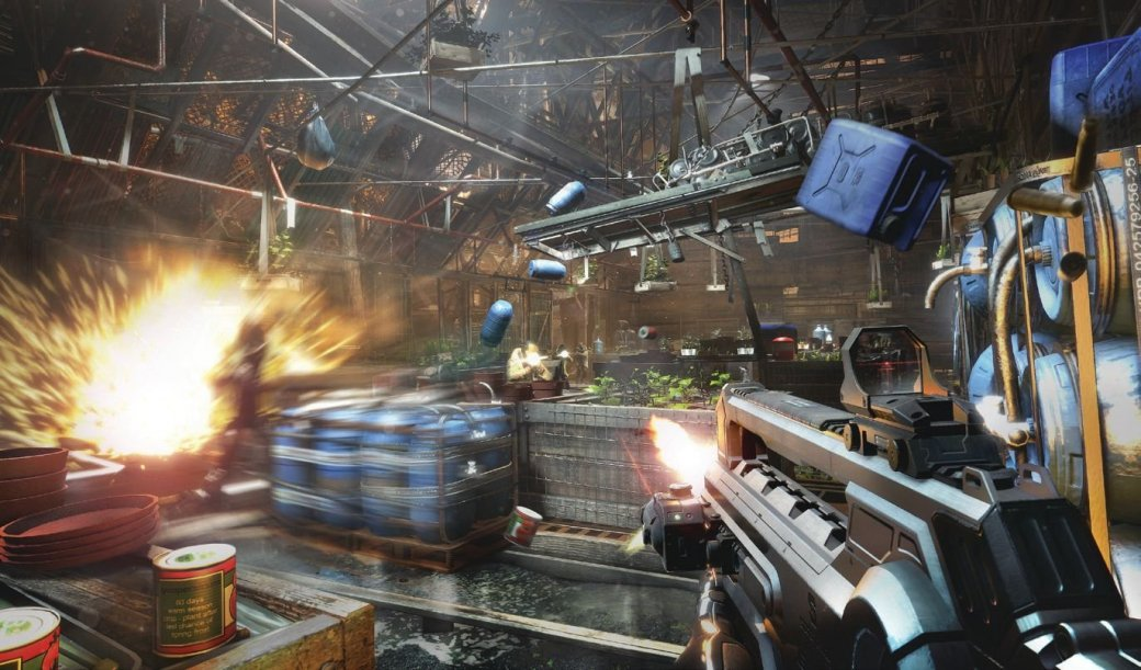 Square Enix вскоре анонсирует Deus Ex: Mankind Divided | Канобу - Изображение 7230
