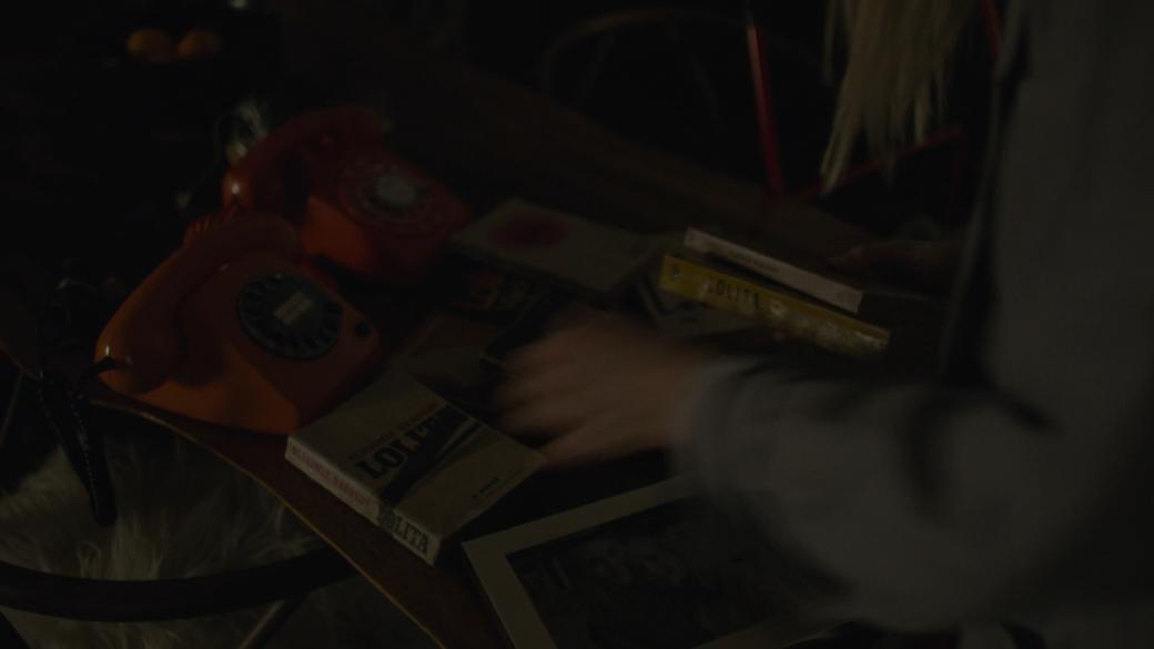 Все пасхалки из9 эпизода 3 сезона «Мистера Робота». - Изображение 4