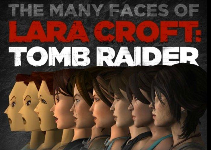 Lara Croft. Хочу все знать! | Канобу - Изображение 895