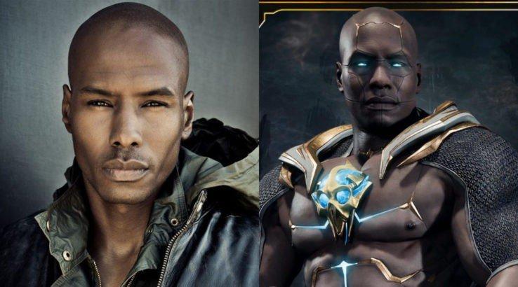 Взгляните наактеров, свнешности которых списали персонажей Mortal Kombat11 | Канобу - Изображение 5535