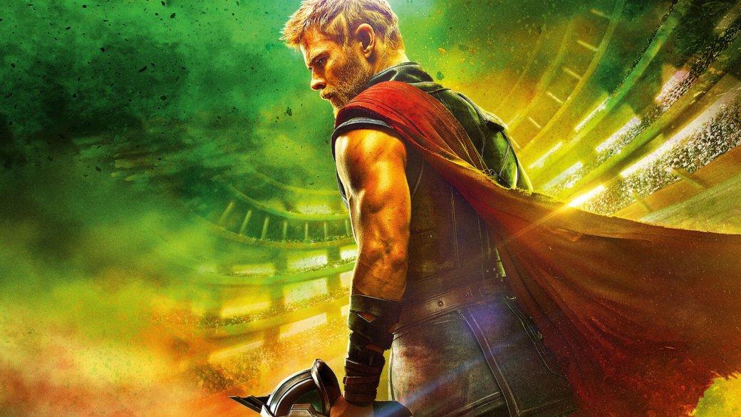 Бюджет фильма «Мстители: Война бесконечности»   Канобу - Изображение 259