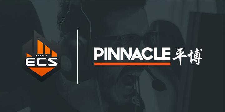 Онлайн-букмекер Pinnacle стал официальным партнером чемпионата ECS 2019   Канобу - Изображение 10263