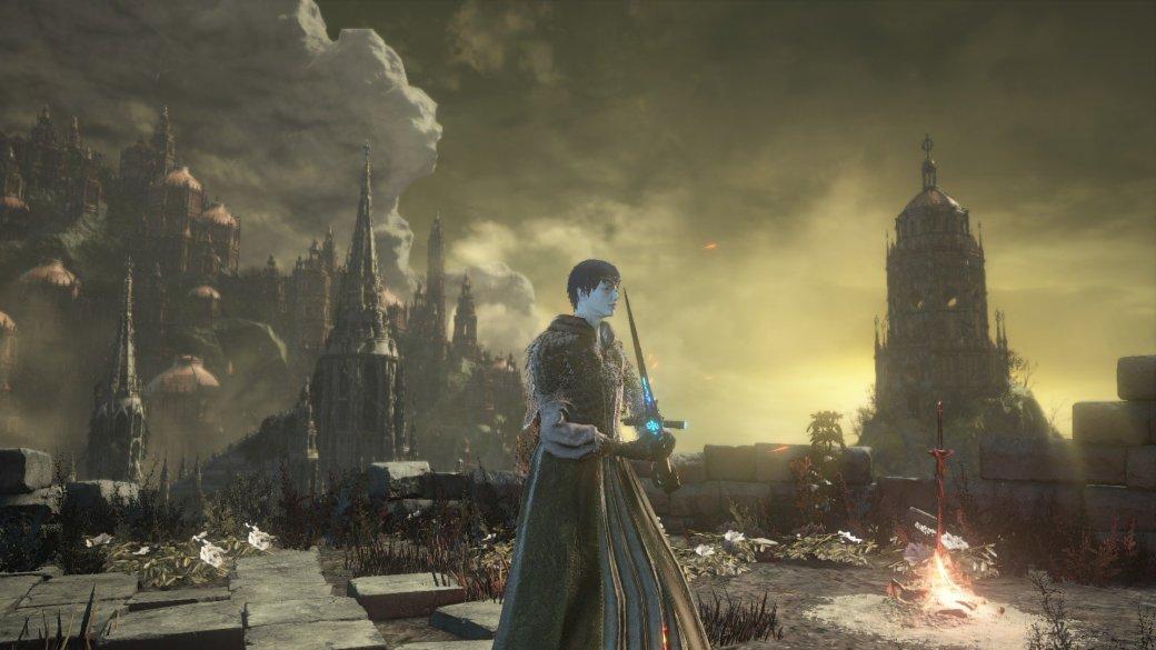 Где найти все новые предметы вDark Souls 3: The Ringed City | Канобу - Изображение 6