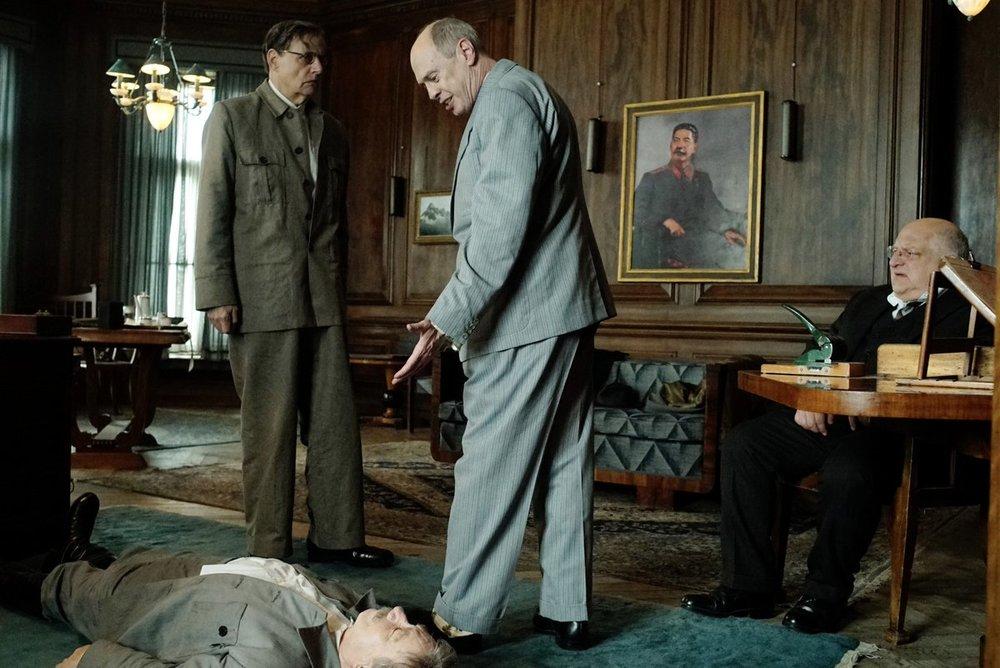 Рецензия на«Смерть Сталина». Астоилоли запрещать?   Канобу - Изображение 4473