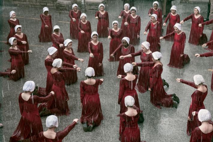 Первые впечатления от 2 сезона «Рассказа cлужанки» (The Handmaid's Tale). - Изображение 1
