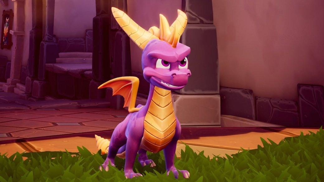 Хорошие новости: Spyro Reignited Trilogy выйдет наPC   Канобу - Изображение 4478
