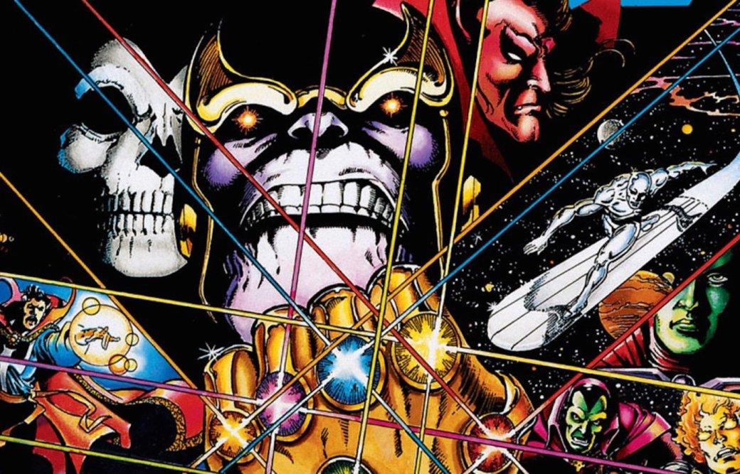 Что такое Камни Бесконечности ипочему они важны для вселенной Marvel. - Изображение 1
