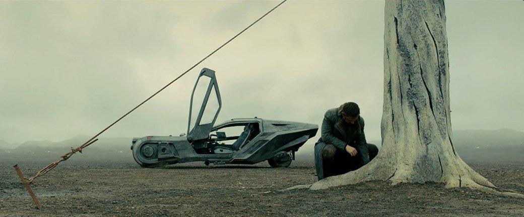 69 неудобных вопросов к фильму «Бегущий по лезвию 2049». - Изображение 2