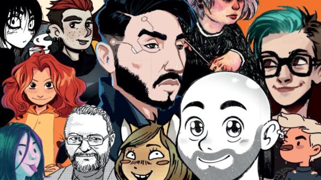 Обзор книги «Как выжить виндустрии комикса» | Канобу