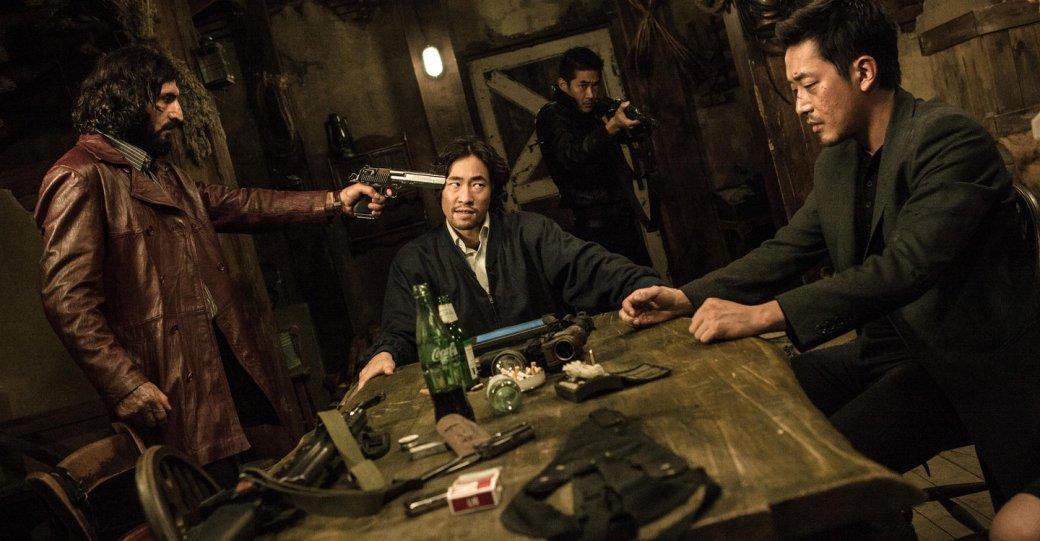 Лучшие корейские фильмы, топ актеров и режиссеров - гайд по кино из Кореи для любителей «Паразитов» | Канобу - Изображение 10068