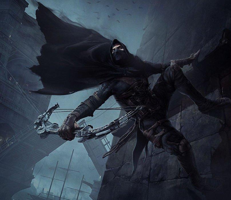 игры Thief скачать торрент - фото 4